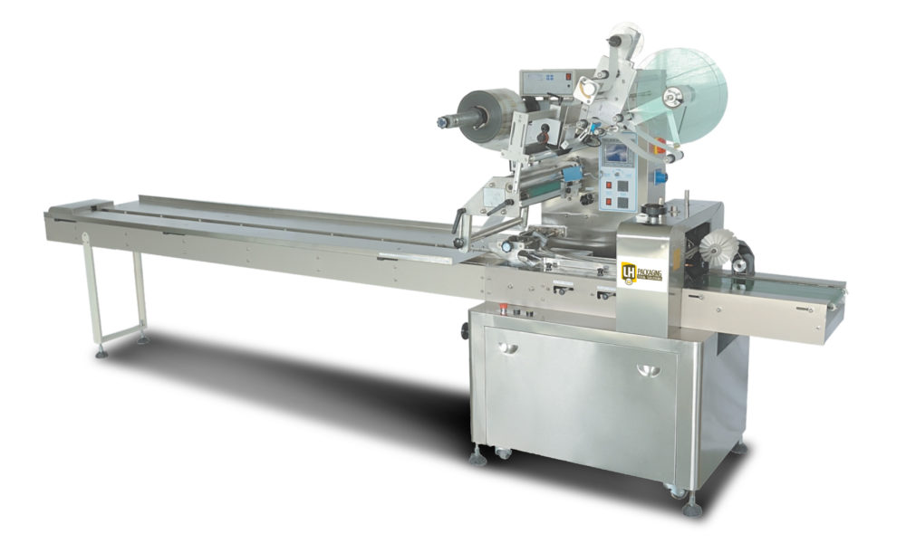 LH-450E Flow Wrapper-shadow