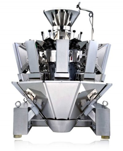 08-MUL TI-MOUTH FEEDER WEIGHER
