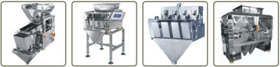 INZET MODULAR LINEAR WEIGHER
